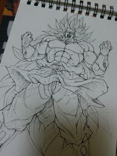 Dbz Drawings, Copic Drawings, Manga Dragon, Ball Drawing, Anime Pixel Art, Z Arts, Dragon Ball Gt, Character Design, Sketches