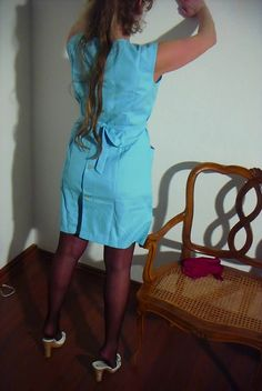 Nylons And Pantyhose, Slip, Workwear, Blouses, Cosplay, Summer Dresses, Tattoos, Casual, Outfits