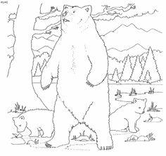 Animals Coloring Pages - Kids Portal For Parents