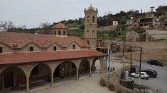 Tochni Village