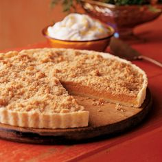 Thanksgiving Dessert Recipes Recipe Collection | Land O'Lakes