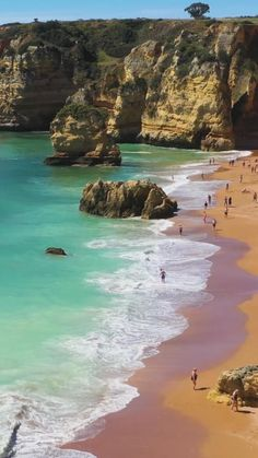 Best Algarve Beaches: 10 Most Stunning Algarve Portugal Beaches | Portugal Travel Guide & Itinerary