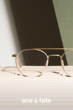 eeff36eccd6 Eyewear that highlights character for every style and