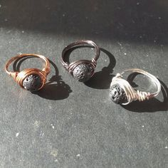 Hey, I found this really awesome Etsy listing at https://www.etsy.com/listing/234368329/essential-oil-diffuser-ring-lava-rock