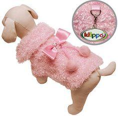 PupRwear Dog Boutique - Pampered Dog? Designer & Custom Pet Dog Clothes & Accessories!