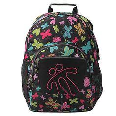 Me gustó este producto Totto Mochila Estampada Mariposas. ¡Lo quiero! School Supplies, Backpacks, Fashion, Teen Backpacks, School Backpacks, 15 Anos Dresses, Suitcases, Butterflies, School Stuff