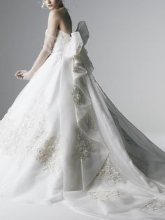 AK-10251 | YUMI KATSURA OFFICIAL WEBSITE | Yumikatsura official site | bridal wedding dress