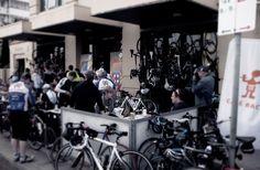 Cafe Racer St-Kilda –