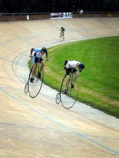 Let's hope this isn't the new rules for the Hour Record