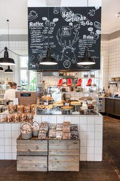 Countertop bakery case