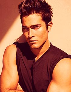 Tyler Hoechlin, I'm not convinced you're a real person