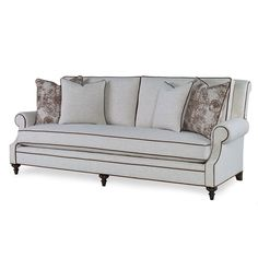 Our newest source of American made upholstery, Ambella