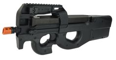 Classic Army CA90 Triple Rail FPS-400 Electric Airsoft Rifle. I don't normally like guns this small but these are cool.