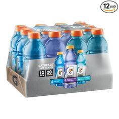 Gatorade+Frost+Thirst+Quencher+Variety+Pack,+20+Ounce+Bottles+(Pack+of+12)+Only+$7.49+Shipped!