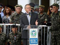 Exército deixa complexos da Penha e do Alemão, no Rio