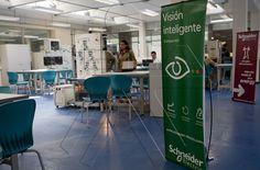 Ambiente de aprendizaje en electricidad y electrónica
