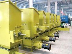 GREENMAX Factory machine