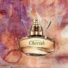 Avon Cherish Eau De Parfum En Vaporisateur - Spray 50ml - 1.7oz in Красота и здоровье, Ароматы, Женские духи | eBay