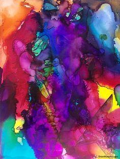 colorful art | Tumblr