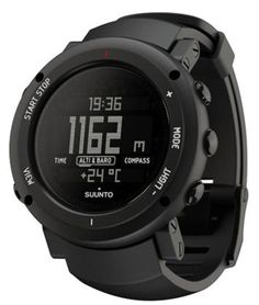 Suunto Core Alu Deep Black, time for a core upgrade me thinks.