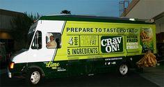Crav On! Food Truck