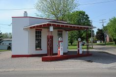 Mobil Gas Jackson Ohio | Flickr - Photo Sharing!