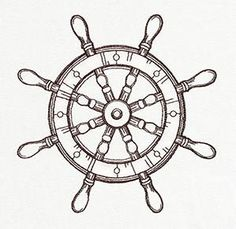 Nauticus - Ship's Wheel_image