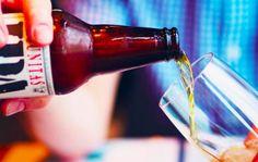 Uống bia rượu mỗi ngày làm tăng nguy cơ ung thư