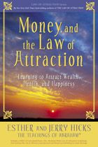 Money and the Law of Attraction – Learning to Attract Wealth, Health, and Happiness - Esther & Jerry Hicks - Abraham-Hicks - Aligning with Your Veritable Fortune Video -  http://www.kas10900.com/wordpressblog/manifesting-abundance/money-and-the-law-of-attraction-abraham-hicks-video