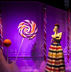 Best Christmas Windows, Christmas Windows New York 2016, New York Christmas Windows, New York Christmas Windows 2016, Saks Fifth Avenue, Saks Fifth Avenue Christmas Windows 2016, Saks Fifth Avenue Holiday Windows 2016