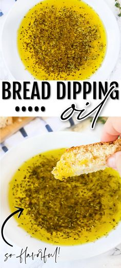 BREAD DIPPING OIL RECIPE Appetizer Dips, Yummy Appetizers, Easy Dinner Recipes, Easy Meals, Easy Recipes, Bread Dipping Oil, Oil Recipe, Family Meals, Family Recipes