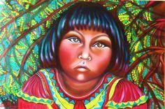 Plegaria By Lineth Márquez