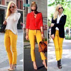 44 Best Mustard Pants Images Mustard Pants Yellow Pants Casual