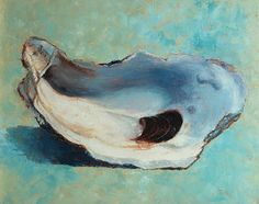 paintings of oysters - Google Search