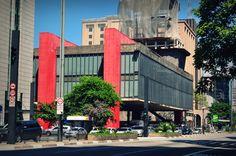 MASP - Museu de Arte de São Paulo   by Diógenes Araújo