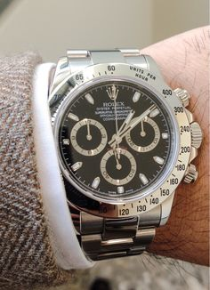 An Oyster is a Rolex I'd like to have.