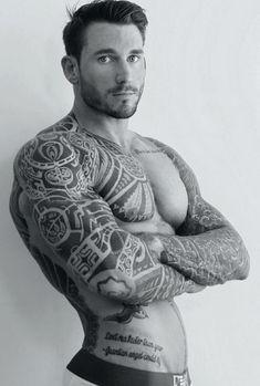 #TattooIdeasHombre