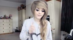 marina joyce hair - Google Search