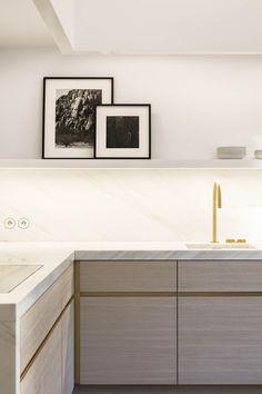 Obumex I Kitchen I Lightning I Design I Gold