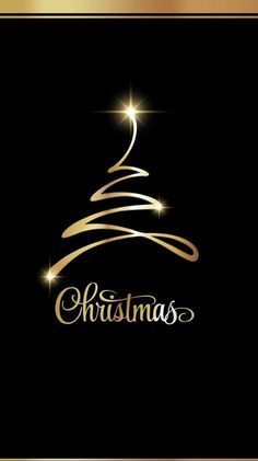 60 Totally Inspiring Black And Gold Christmas Decoration Ideas Christmas Scenes, Christmas Quotes, Christmas Wishes, Christmas Pictures, Christmas Greetings, Christmas Time, Christmas Crafts, Merry Christmas Wallpaper, Holiday Wallpaper