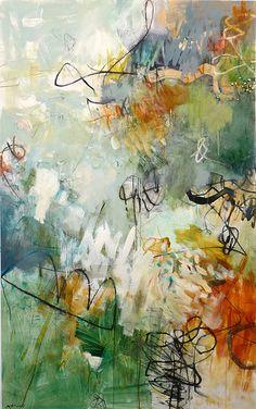 Krista Harris es una pintora modernista cuyo trabajo tiene sus raíces en las tradiciones expresionistas abstractas, a la vez que abraza...