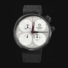 Meccaniche Veloci - Quattro Valvole 44 - Chronograph - Classic - W123K085