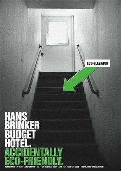 Hans Brinker Budget Hotel:...
