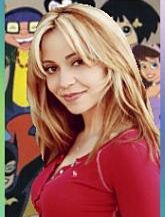 1000+ images about tara strong on Pinterest | Twilight ... Tara Strong Lollipop Chainsaw
