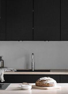 Nordiska Kök  Via Coco Lapine Design Blog  Home  Pinterest Magnificent Kitchen Design Blog Design Decoration