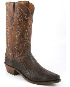 Best Selling Cowboy Boots for Men | Boots for men, Cowboys and Style