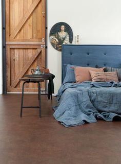 Warme slaapkamer - vtwonen