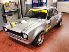Ford Escort #DriftSaturday: The Best of #Drifting Every Week at blog.rvinyl.com