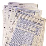 Take Charge of Your Income Taxes - AllYou