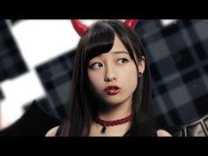 リップベビー クレヨン「悪魔なカンナ」篇 WEB限定 | ロート製薬: 商品情報サイト